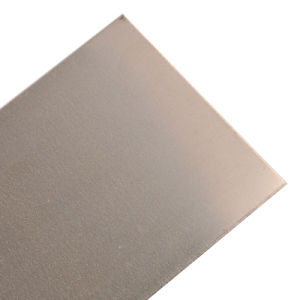 ASTM B265 Gr2 Titanium Polish Foil for Industry pictures & photos