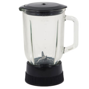 Geuwa Household 2 Speeds Stainless Steel Body Electric Blender pictures & photos