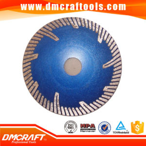 Granite Cutting Deep Wave Turbo Diamond Saw Blade pictures & photos