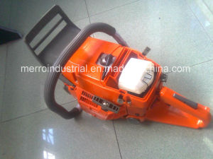 Displacement: 65cc (2.7 KW) for Chainsaw H365 pictures & photos