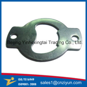 OEM Small Stainless Steel Stamping pictures & photos