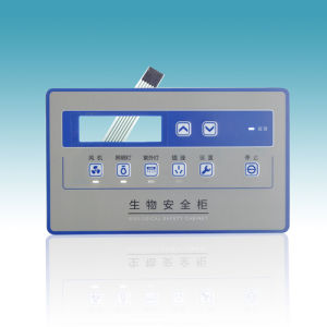 Membrane Switches Manufacturer to Offer Kinds of Switches and Customize
