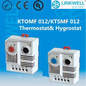 Bimetal Sensor Cabinet Dual Thermostat with CE (KTOMF 012/KTSMF 012) pictures & photos