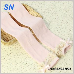 Wholesale 2015 Stock Cheap Custom Knit Boot Socks Children pictures & photos