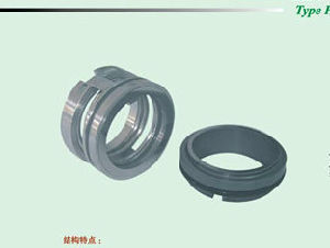 Large Spring Standard Mechanical Seal (HUD9)