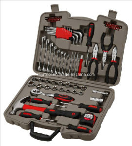 86PCS Socket Wrench Combination Tool Kit pictures & photos