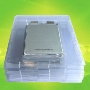Lithium Ion Battery 10kwh 72V 20ah LiFePO4 Battery Pack pictures & photos