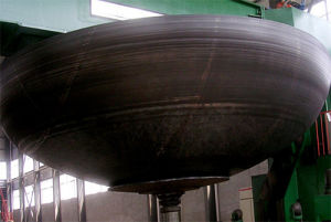 Supply Pressure Vessel Head From 9# pictures & photos