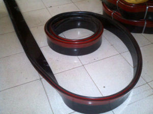 High Quality Conveyor Sealing Rubber Sheet/Rubber Seal pictures & photos