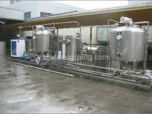 Small Dairy Plant for Milk/Yogurt/Ice Cream pictures & photos