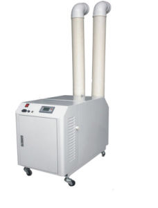 High Concentration of Negative Ions Uitrasonic Industrial Humidifier pictures & photos
