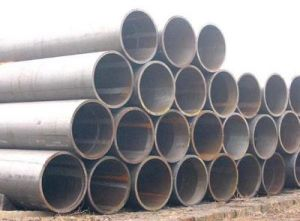 Hot Selling Carbon Steel Pipe-LSAW pictures & photos