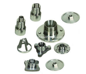 CNC Machining Auto Spare Parts (ACE-332) pictures & photos