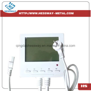 Electric Heating Thermostat with The Whole/Integration (HS-DM805BX) pictures & photos