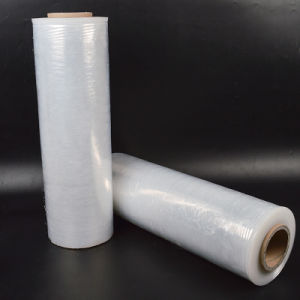 Hand Pallet Stretch Film for Sale pictures & photos