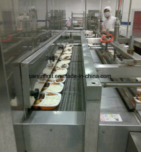 Hot Selling Tunnel Quick-Freezing Machine pictures & photos