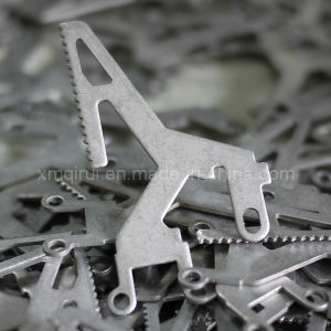 Steel, Stainless Steel, Aluminum, Copper Stamping Parts for Decorative Industry pictures & photos