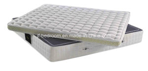 Superior Pocket Spring Euro Top Mattress (WL108-A)