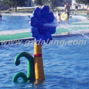 Water Game Sunflower Spray (DLAP-003) pictures & photos