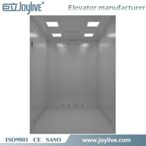 China Goods Lift Elevator with Safe pictures & photos