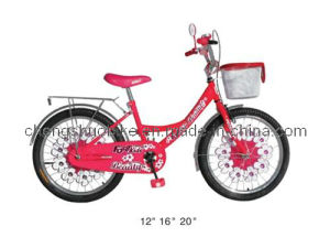 Lovely Children Bike CS-T1270 of Good Quality pictures & photos