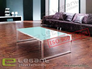 Rectangle Coffee Table -CA126