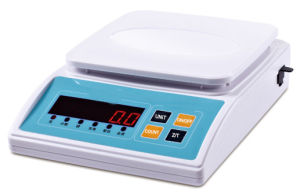 LED IP68 Waterproof Electronic Weighing Scale (ACS-3-ZX01W) pictures & photos