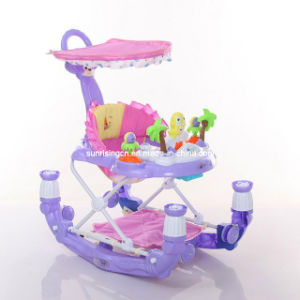 2014 Newly Designed Baby Walkers Sr-Bw60f pictures & photos