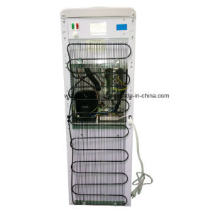 Pou Water Dispenser with Filtration System, White Color, Classic Design 16L-Xg pictures & photos