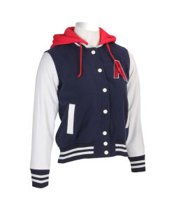 Fashionable Custom Logo Printing Best Baseball Fleece Jacket pictures & photos