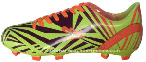 Soccer Football Boots Men′s Sports Shoes (815-7645) pictures & photos