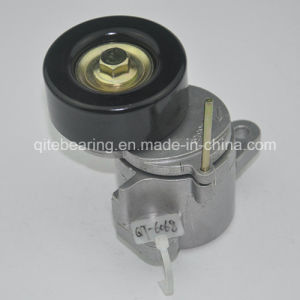 Belt Tensioner for Opel, Bucik, Daewoo and Chevrolet OEM 96184932 Qt-6068 pictures & photos