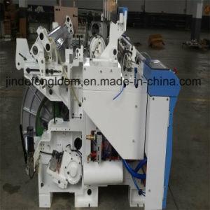 210cm Denim Fabric Weaving Loom Air Jet Machine pictures & photos