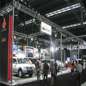 DJ Spigot LED Show Square Box Speaker Aluminum Assemble Display Fashion Show Outdoor Truss pictures & photos
