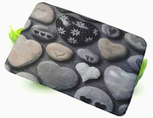 Memory Foam Bath Mat Mm003 pictures & photos