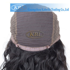 Density 180% Brazilian Human Hair African Braided Wig pictures & photos