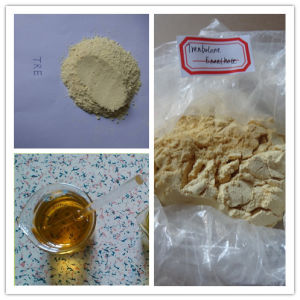 Steroid Hormone Powder Trenbolone Enanthate pictures & photos