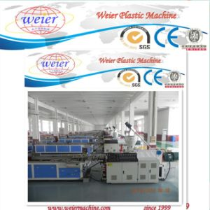 Sjsz65-132 High Quality PVC Window and Door Production Line pictures & photos