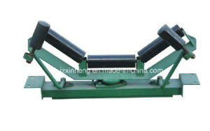 Excellence Performance Self-Aligning Conveyor Idler, Belt Conveyor Roller Group pictures & photos