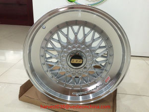 15′′ 16′′ 17′′ 18′′ Inch BBS Alloy Wheel Rims for Car pictures & photos