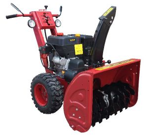 Snow Blower 209-7, 13HP, Adopted to Heavy Snow in Canada, Russia, Norway, Japan