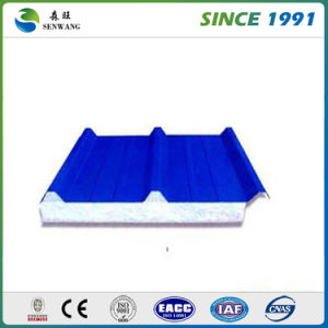 Good Quality New Design Warm-Keeping EPS Compound Board pictures & photos