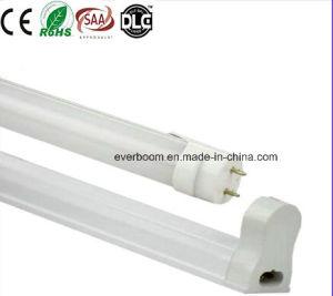 120lm/W T8 LED Tube 1.5m Al+PC pictures & photos