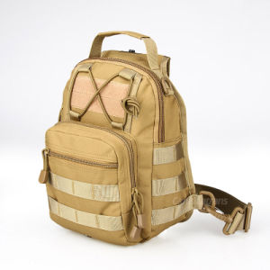 Tactical Military Outdoor Molle Single Shoulder Bag pictures & photos
