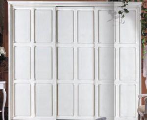 Sliding Door for Wardrobe (Sliding Door 2449-17) pictures & photos