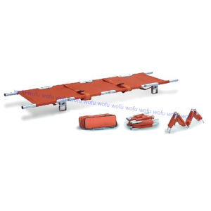 Aluminum Alloy Foldaway Stretcher pictures & photos