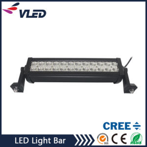 72W 4X4 LED Car Light, Curved LED Light Bar off Road, Auto LED Light Arch Bent pictures & photos
