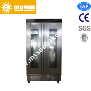 Bakery Equipments Customized 16/32/64 Trays Bread Dough Proofer pictures & photos