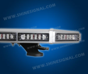 DC12V Police Patrol Warning Car Auto Accessory Light Bar (L6300) pictures & photos