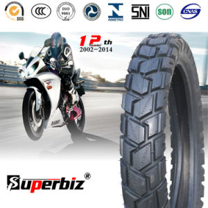 Dual Sport Motorcycle Tyre (110/90-16) (2.75-21) (3.50-18) (3.00-18) pictures & photos